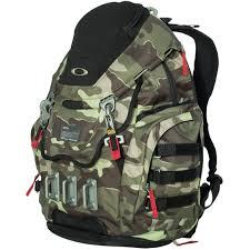 oakley 92060 kitchen sink backpack herb camo fullsource com
