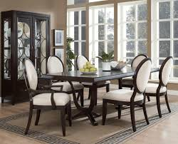 Dining Room Table Chairs Chair Covers Glass Top Sets 16 Light Chandelier Marble Round Buffet