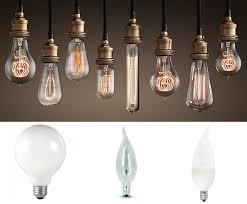 restoration hardware light bulbs lighting design ideas