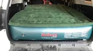 Sleeping Comfortably In A 2017 4Runner - Page 2 - Toyota 4Runner ... Truck Bed Air Mattrses Xterra Mods Pinte Airbedz Pro 3 Truck Bed Air Mattress 11 Best Mattrses 2018 Inflatable Truck Bed Mattress Compare Prices At Nextag 62017 Camping Accsories5 Truckbedz Yay Or Nay Toyota 4runner Forum Largest Pickup Trucks Sizes Better Airbedz Original 8039 Mattress Built In Pump 2 Wheel Well Inserts Really Love This Air Its Even Comfy Over The F150 Super Duty 8ft Pittman Ppi101