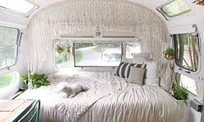 100 Modern Design Travel Trailers 15 Camper Remodel Ideas That Will Inspire You To Hit The Road