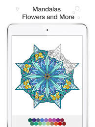 Coloring Book For Pc Free Adults Color Me Pages On The App