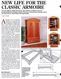 Free Armoire Furniture Plans - 28 Images - Woodwork Diy Armoire ... Dressers Free Shaker Style Dresser Plans 48 Inch Split Made Pieces For Reese 18 Doll Armoire Armoire Odworking Plans Abolishrmcom Ana White Build A Toy Or Tv And Easy Diy Project Design Stunning Corner Wooden Kitchen Storage And Cool Various Clothes Ipirations Table Appealing Standing Jewelry With Mirror Table Cabinet Cabinet Diy Woodworking 208 Best Images On Pinterest Wood Fniture Crowdbuild For