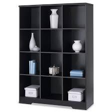 Brilliant Ideas Wood Bookcases Shelving at fice Depot
