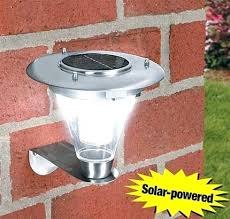 solar powered outside wall lights selecting outdoor lighting for
