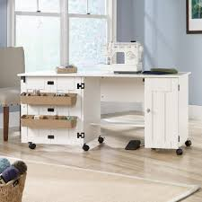 sauder sewing and craft table home inspiration
