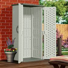 Rubbermaid Outdoor Storage Shed Accessories by Exterior Interesting Plastic Rubbermaid Storage Sheds Ideas With