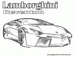 Car Coloring Pages Cars To Print Free Disney