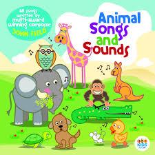 ABC Music Multi Award Winning Composer John Field Releases Animal