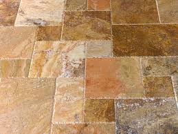 Scabos Travertine Natural Stone Wall Tile by Scabos Travertine Versailles Ashlar Pattern Tiles Unfilled