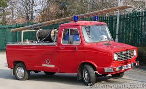 100 Old Used Fire Trucks For Sale Vintage UK Emergency Vehicles