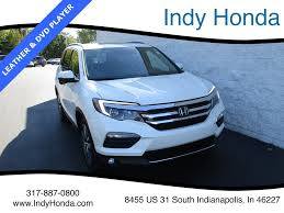 100 Craigslist Indianapolis Cars And Trucks For Sale By Owner Honda Pilot For In IN 46204 Autotrader