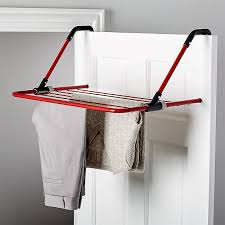 Brabantia Red Hanging Drying Rack