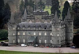 Inveraray Castle Castles Pinterest