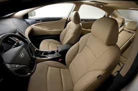 Choosing a Car With fortable Seats Autotrader