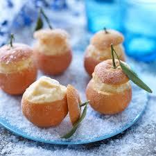 recette de dessert pour noel recettes de noël à la clémentine