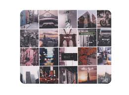 100 New York Pad NEW YORK EXCLUSIV MOUSE PAD