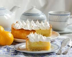 dessert aux oeufs rapide recette gâteau au citron meringué sans oeuf facile rapide