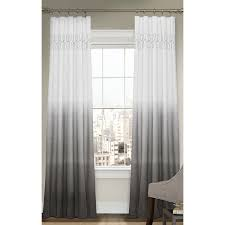Joss And Main Curtains by Ombre Rod Pocket Curtain Panel Joss U0026 Main Bedroom Ideas