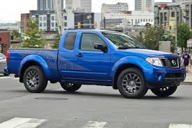 100 Most Fuel Efficient Trucks 2013 2012 Nissan Frontier Photos Informations Articles BestCarMagcom