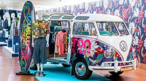 100 Truck Renta Volkswagen Kombi Classics For Pop Up Stores Event Truck