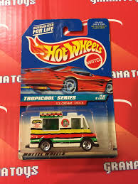 Ice Cream Truck #693 White Logo Tropicool 1998 Hot Wheels 1 - Grana Toys Lot Of Toy Vehicles Cacola Trailer Pepsi Cola Tonka Truck Hot Wheels 1991 Good Humor White Ice Cream Vintage Rare 2018 Hot Wheels Monster Jam 164 Scale With Recrushable Car Retro Eertainment Deadpool Chimichanga Jual Hot Wheels Good Humor Ice Cream Truck Di Lapak Hijau Cky_ritchie Big Gay Wikipedia Superfly Magazine Special Issue Autos 5 Car Pack City Action 32 Ford Blimp Recycling Truck Ice Original Diecast Model Wkhorses Die Cast Mattel Cream And Delivery Collection My