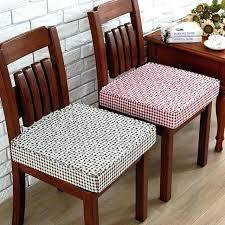 Gripper Chair Pads Sale Fluid Sponge Thickening Cushion Pad Four Seasons Mat Dining Regarding Seat Cushions