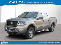 100 Used Ford F 150 Trucks 2006 Or Sale Anderson Kia Of Grand Island