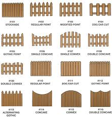 wood fencing fence installation nj fs fence contractors