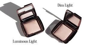 Hourglass Ambient Lighting Powders Luminous & Dim Light Review