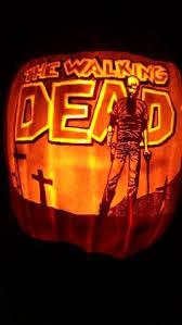 Walking Dead Pumpkin Stencils Free Printable by Walking Dead Jack O Lantern Stencils Google Search Halloween