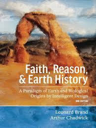 A Paradigm Of Earth And Biological Origins By Intelligent Design