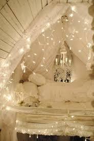 dekorationsideen romantische led beleuchtung für valentinstag