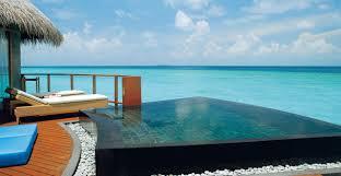 100 Constance Halaveli Maldives Resort In The Architecture
