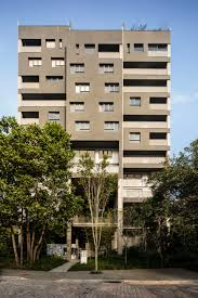 100 Apartment In Sao Paulo Vertical Village House In So DETAIL Magazine