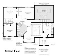 Arthur Rutenberg Floor Plans by David Weekley Homes Floor Plans Florida Carpet Vidalondon