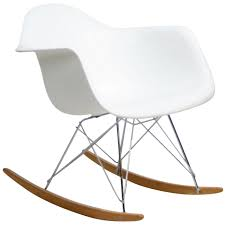 Modway Rocking Chairs On Sale. EEI-147-WHI Rocker PP Plastic Lounge Chair  Only Only $90.80 At Contemporary Furniture Warehouse Moreno Rocking Chair Teak Brown Rapson Mecedora Dedo Mexican Contemporary By Emiliano Molina For Cuchara Woodstock Rocker Modern Adirondack Swivel Counter Addsv621 Faux Leather Bross Classicon Euvira Rocking Chair Cord Seat Finsbury Buy Nye Koncept 332002ro1 Mid Century Avocado Green At Fniture Warehouse Harry Bertoia Style Asymmetrical Lounge