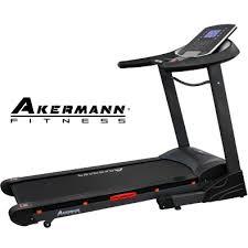 tapis de course semi professionnel akermann 5000