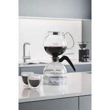 Bodum Electric Vacuum Coffee Maker Black Double Click On Above Image To View Full Picture