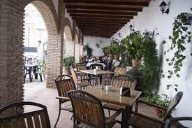 Hotel Patio Andaluz Sevilla by Hotel La Enrea Hotel Rural En Montefrío