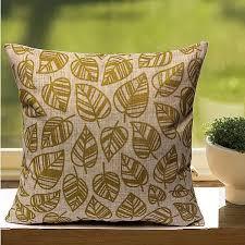 taie coussin canapé housse coussin canapé taie oreiller maison cushion cover lit 8