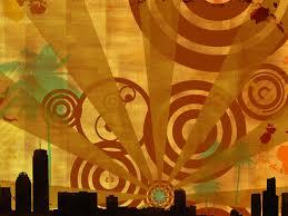 Retro Prev Free Abstract Wallpaper Style Revolutions Quintessence Digital