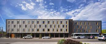100 Holst Architecture REACHs 72Foster Brings 101 Affordable Homes To SE Portland