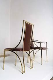 Goldfinger Dining Chair Pinterest
