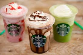 Homemade Starbucks Mocha Frappuccino