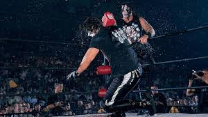 Halloween Havoc 1997 Cagematch by Historically Significant Disasters Of Wrestling 35 The Vampiro