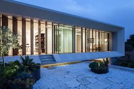 100 Mediterranean Architecture Design Villa Paz Gersh Architects ArchDaily