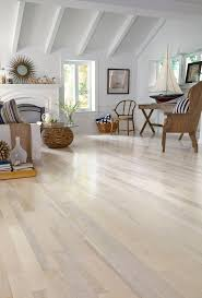 Light Flooring Stains Conceal Dust Dirt But Can Also Make Your Space Feel Larger Brighten Home With Soft Airy Hues That Reflect A Clean And Simple