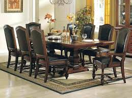 Dining Room Table Chairs Interior Authentic Value City Furniture Sets