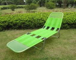 collection in folding lounge chair outdoor with pvc folding lounge